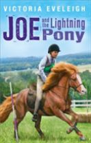 The Horseshoe Trilogy: Joe and the Lightning Pony