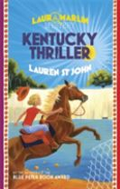 Laura Marlin Mysteries: Kentucky Thriller