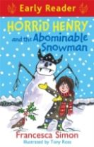 Horrid Henry Early Reader: Horrid Henry and the Abominable Snowman