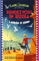 Laura Marlin Mysteries: Rendezvous in Russia