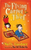 The Fairy Detective Agency: The Flying Carpet Thief