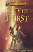 The Map to Everywhere: City of Thirst