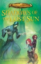 The Map to Everywhere: Shadows of the Lost Sun