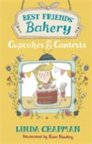 Best Friends' Bakery: Cupcakes and Contests
