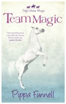 Tilly's Horse, Magic: Team Magic