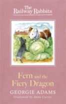 Railway Rabbits: Fern and the Fiery Dragon