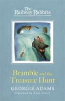 Railway Rabbits: Bramble and the Treasure Hunt