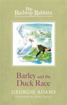 Railway Rabbits: Barley and the Duck Race