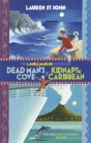 Laura Marlin Mysteries: Dead Man's Cove and Kidnap in the Caribbean