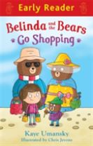 Early Reader: Belinda and the Bears Go Shopping