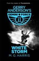 Gemini Force I: White Storm