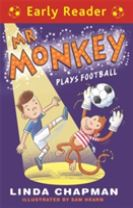 Early Reader: Mr Monkey Plays Football