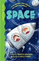 Early Reader Non Fiction: Space