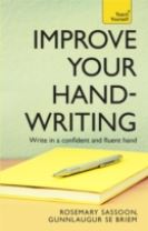 Improve Your Handwriting