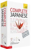 Complete Japanese Beginner to Intermediate Course