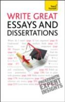Write Winning Essays and Dissertations: Teach Yourself