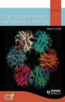 Clinical Biochemistry and Metabolic Medicine, Eighth Edition