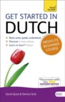 Get Started in Dutch Absolute Beginner Course