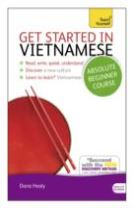 Get Started in Vietnamese Absolute Beginner Course