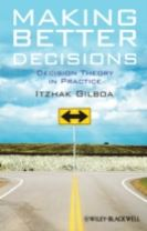 Making Better Decisions