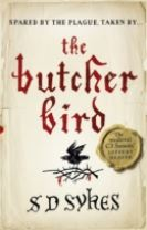 The Butcher Bird