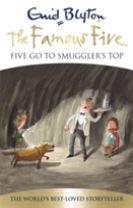 Famous Five: Five Go To Smuggler's Top