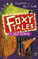 Foxy Tales: The Great Jail Break