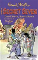 Secret Seven: Good Work, Secret Seven