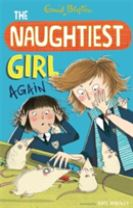 The Naughtiest Girl: Naughtiest Girl Again