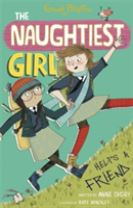 The Naughtiest Girl: Naughtiest Girl Helps A Friend