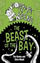 Mortimer Keene: Beast of the Bay