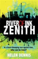 River of Ink: Zenith