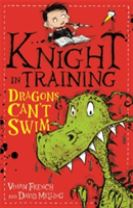 Knight in Training: Dragons Can't Swim