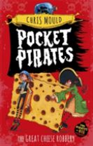 Pocket Pirates: The Great Cheese Robbery