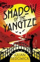 Ghosts of Shanghai: Shadow of the Yangtze