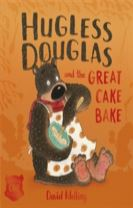 Hugless Douglas and the Great Cake Bake Board Book