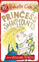 Princess Smartypants and the Missing Princes
