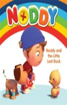 Noddy Toyland Detective: Noddy and the little Lost Duck