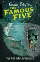 Famous Five: Five Fall Into Adventure