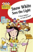 Hopscotch Twisty Tales: Snow White Sees the Light