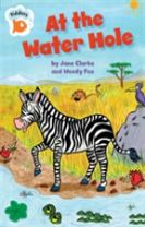 Tiddlers: At the Water Hole