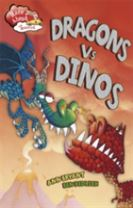 Race Ahead With Reading: Dragons V Dinos