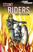 EDGE: Slipstream Short Fiction Level 1: Stunt Riders