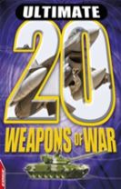 EDGE: Ultimate 20: Weapons of War