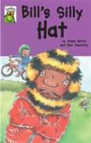 Leapfrog: Bill's Silly Hat