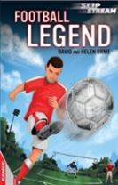 EDGE: Slipstream Short Fiction Level 2: Football Legend