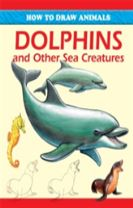 Dolphins and Other Sea Creatures