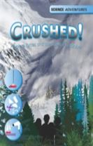 Science Adventures: Crushed! - Explore forces and use science to survive