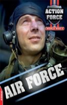 EDGE: Action Force: World War II: Air Force