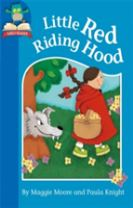 Must Know Stories: Level 1: Little Red Riding Hood